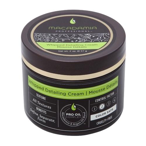 Macadamia Whipped Detailing Cream 57 ml