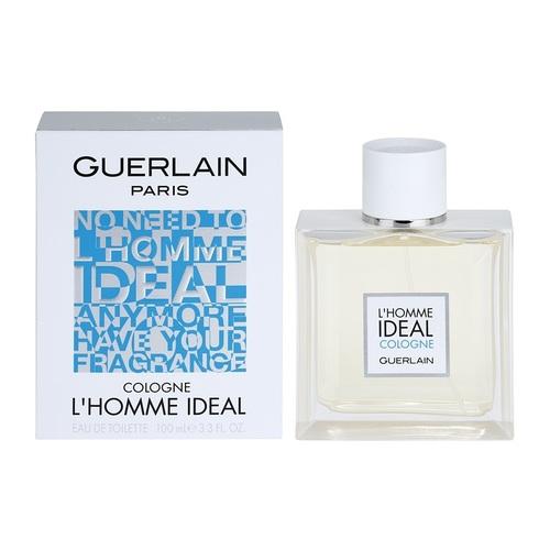 Guerlain L'Homme Ideal Cologne Eau de toilette 50 ml
