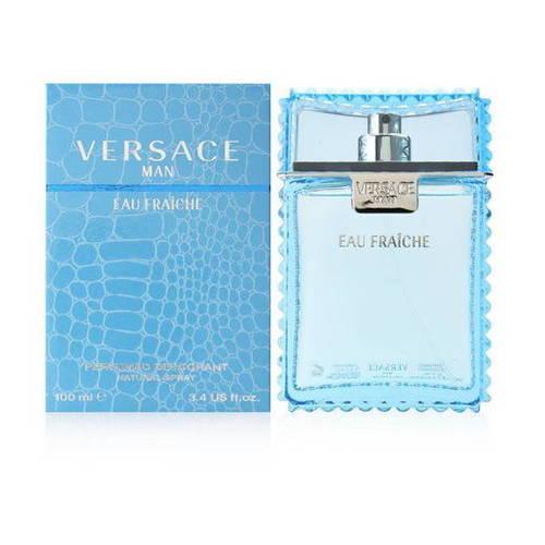 Versace Man eau fraiche Deodorant 100 ml