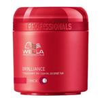 Wella Brilliance Treatment 150 ml