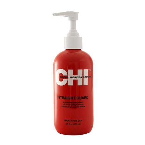 CHI Straight Guard Smoothing Styling Cream 150 g