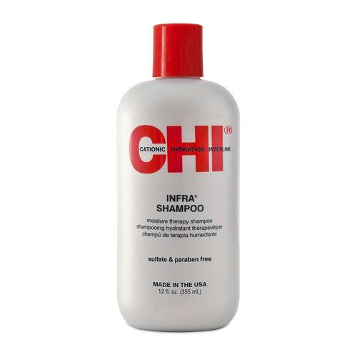 CHI Infra Moisture Therapy Shampoo 355 ml
