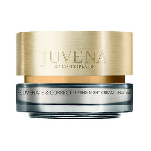 Juvena Rejunevate & Correct Lifting Night Cream 50 ml