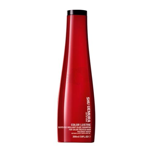Shu Uemura Color Lustre Brilliant Glaze Shampoo 300 ml