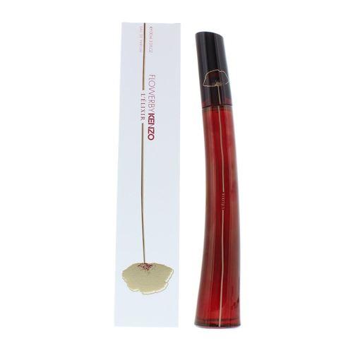 Kenzo Flower By l'Elixir Eau de parfum 50 ml