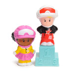 Fisher-Price Little People figuren R9829