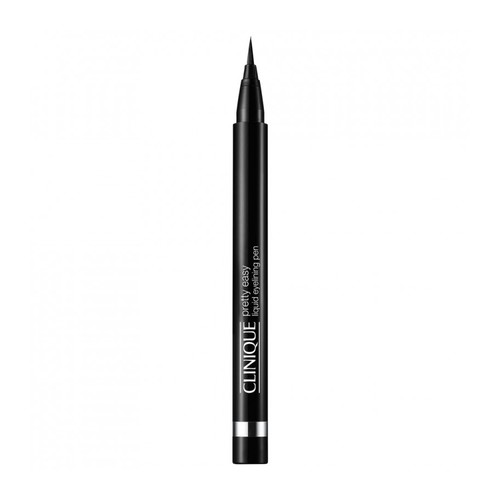 Clinique Pretty Easy Liquid Eyelining Pen Schwarz 2 ml