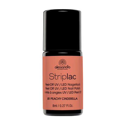 Alessandro Striplac 8 ml 81 Peachy Cinderella