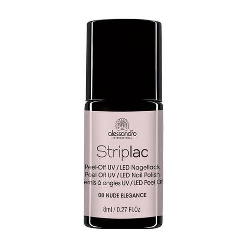 Alessandro Striplac 8 ml 108 Nude Elegance
