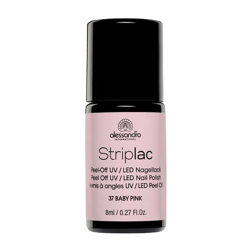 Alessandro Striplac 8 ml 37 Baby Pink