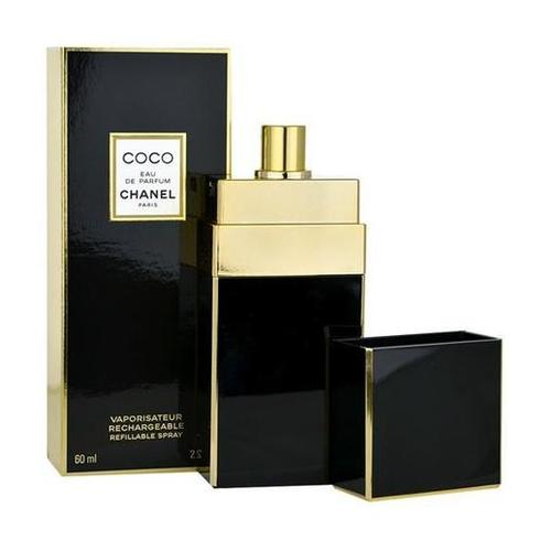 Chanel Coco Eau de Parfum Nachfüllbar 60 ml