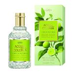4711 Acqua Lime & Nutmeg Eau de cologne 170 ml