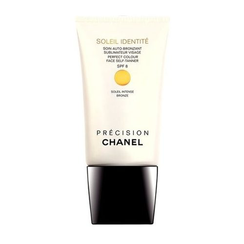 Chanel Soleil Identite SPF 8 Intense Bronze