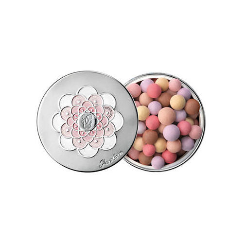Guerlain Météorites Light Revealing Pearls Of Powder 04 Doré 25 gram
