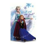 Disney Frozen uitnodigingen ik geef een feest