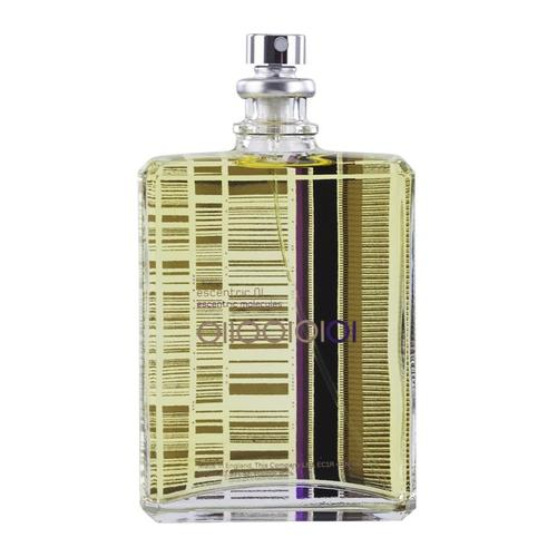 Escentric Molecules Escentric 01 Eau de Toilette 100 ml