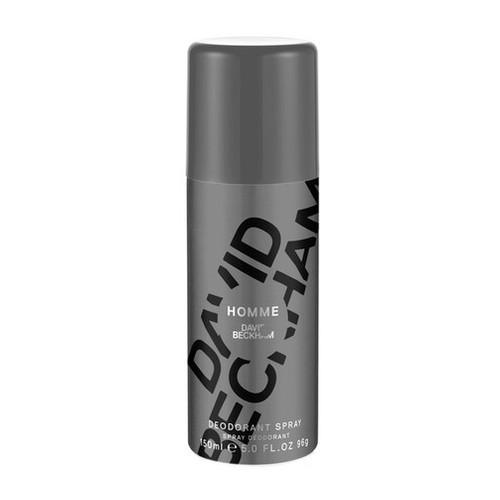 David Beckham Homme Desodorante 150 ml