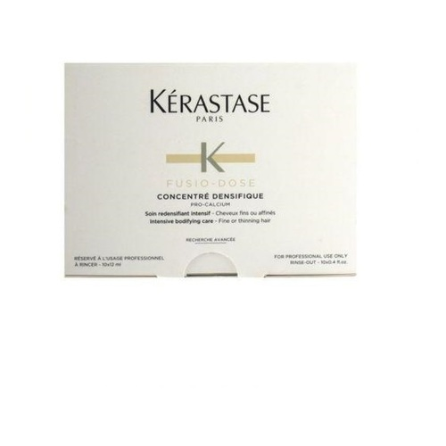 Kerastase Fusio-Dose Intensive Bodifying Care 10 x 12 ml