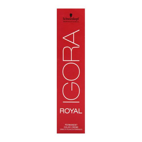 Schwarzkopf Igora Royal Reds 60 ml 8-77 Light Blonde Copper Extra