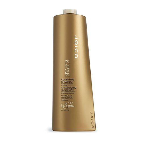 Joico K-pak Clarifying Shampoo 1.000 ml