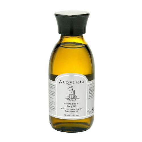 Alquimia Natural Fitness Body Oil 150 ml