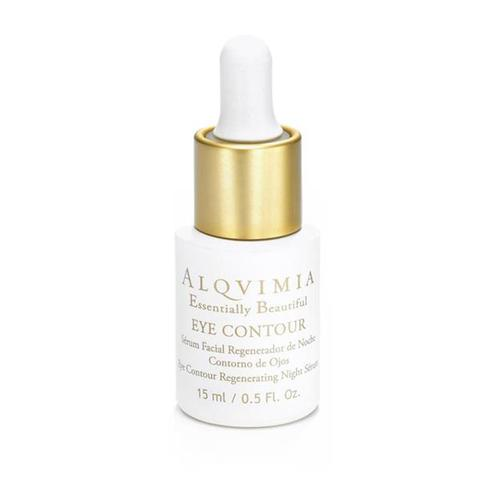 Alquimia Essentially Beautiful Eye Contour Serum 15 ml
