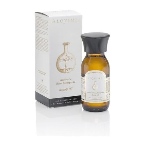 Alqvimia Rosehip Oil