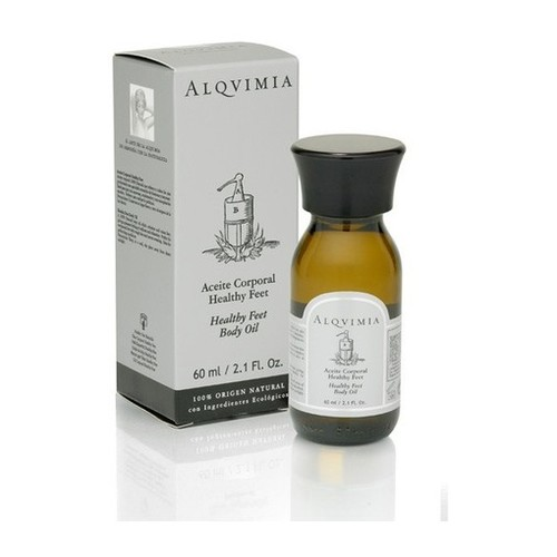 Alquimia Healthy Feet Oil 60 ml