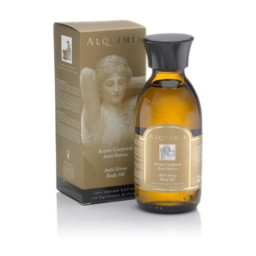 Alquimia Anti Stress Body Oil 150 ml