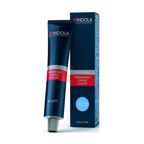 Indola Profession Permanent Caring Color Natural & Essentials 60 ml 7.31