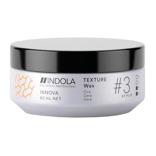 Indola Innova Texture Wax Cream 85 ml