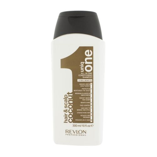 Revlon Uniq One Coconut Hair & Scalp Conditioning Shampoo 300 ml
