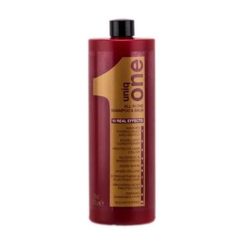 Revlon Uniq One All in One Conditioning Shampoo 300 ml