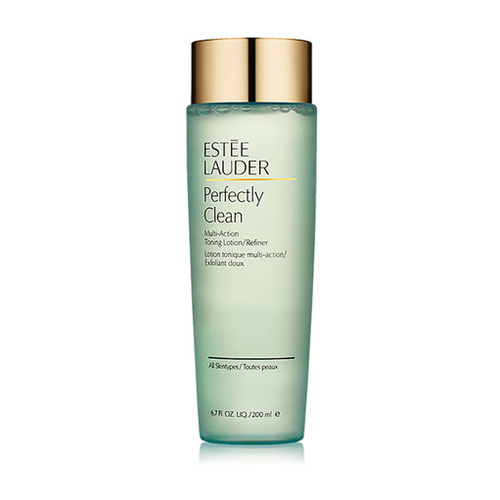 Estee Lauder Perfectly Clean Toning Lotion-refiner 200 ml