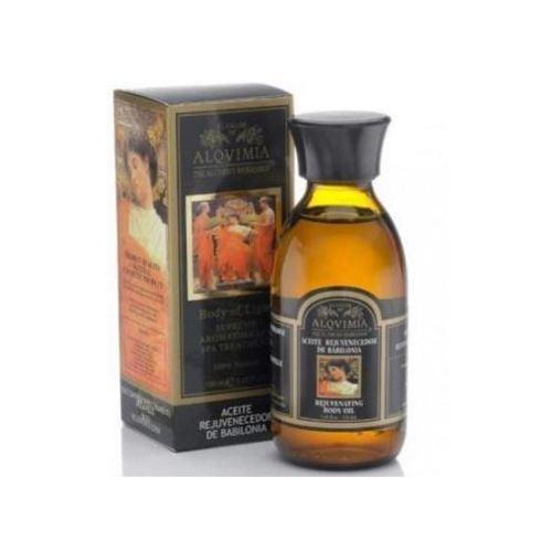 Alqvimia Intensive Rejuvenating Body Oil 500 ml
