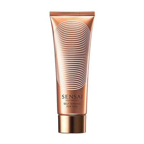 Sensai Silky Bronze Self Tanning for Face