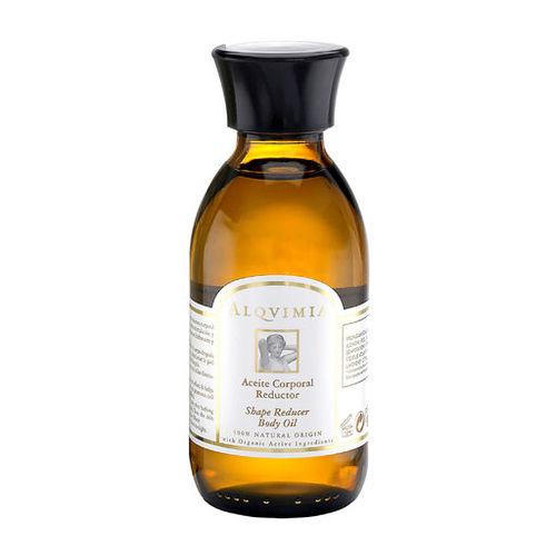 Alqvimia Shape Reducer Body Oil