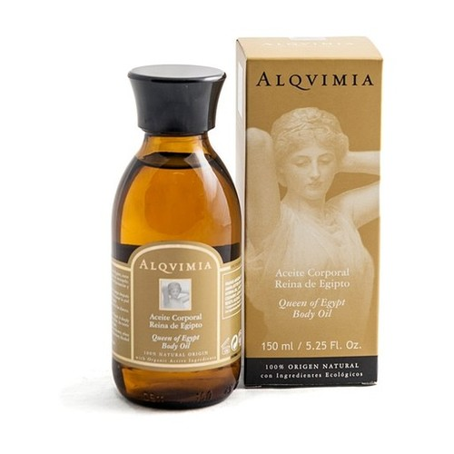 Alquimia Queen of Egypt Body Oil 150 ml