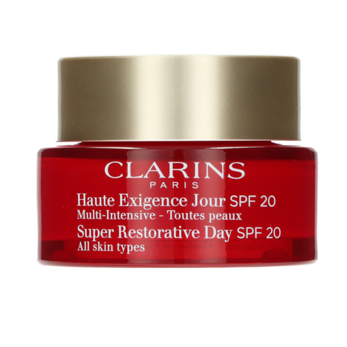 Clarins Super Restorative Day Cream SPF 20 50 ml