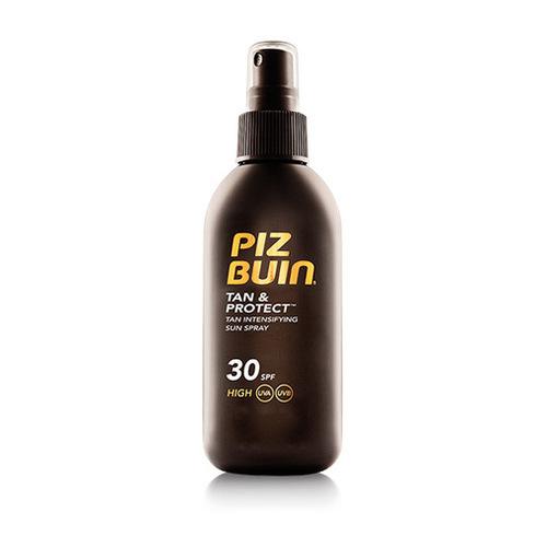 Piz Buin Tan & Protect Sun Spray 150 ml SPF 30