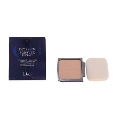Dior Skin Forever Compact Powder Refill 10 gram 023 Pêche