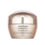 Shiseido Benefiance WrinkleResist24 nourishing & recovery cream 50 ml