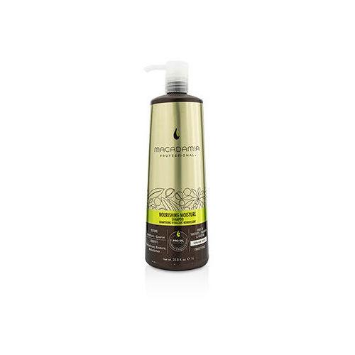Macadamia Nourishing Moisture Shampoo 1.000 ml
