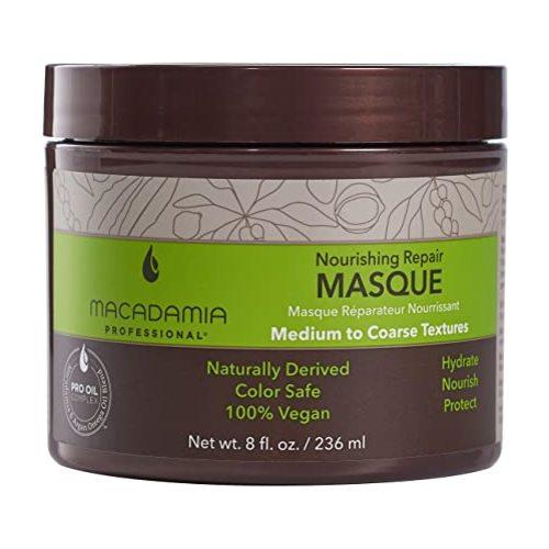 Macadamia Nourishing Repair Masque