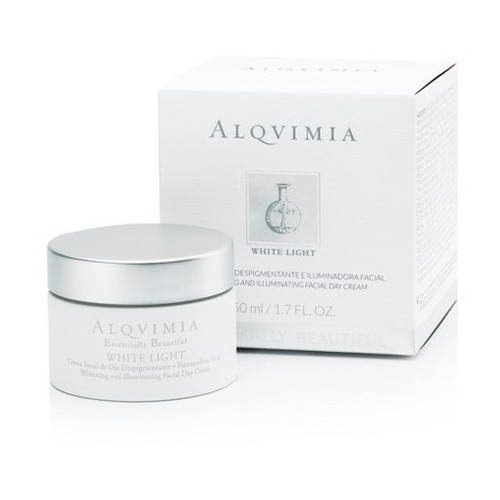 Alquimia Essentially Beautiful White Light Cream 50 ml