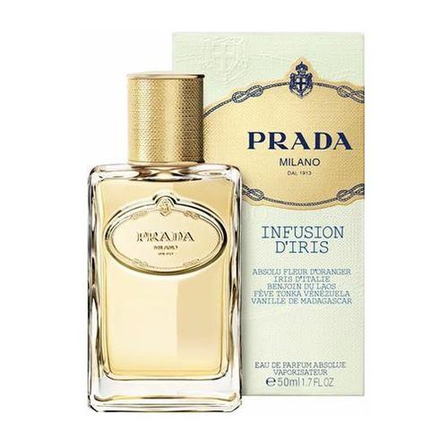 Prada Infusion D'Iris Absolue Eau de parfum 50 ml