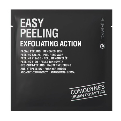 Comodynes Easy Peeling Exfoliating Action 8 zakjes