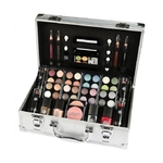 Make-up set alu-design koffer
