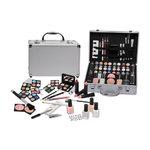 Make-up alu-design koffer French manicure