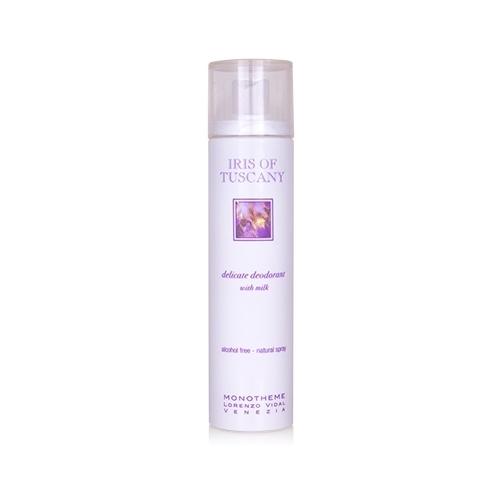 Monotheme Iris Of Tuscany Deodorant 100 ml